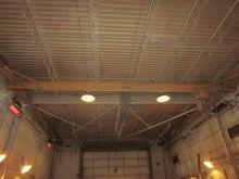 3 Ton Bridge Crane