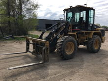 Caterpillar IT14G Front End Loa