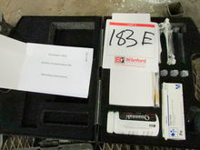 Elcometer 138/2 Surface Contami