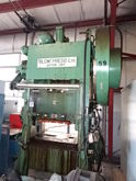 Blow SD1240 Straight Side Press