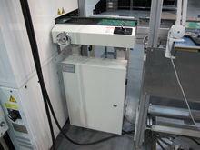 CTI .5 Meter Conveyor CC-.5M-1-