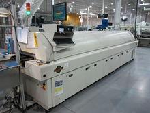 Folungwin FL-VP1060 Reflow Oven