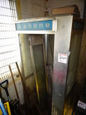 Bell Systems Phone Booth