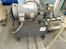 Lincoln Fluid Power Hydraulic P
