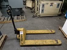 Lift-Rite 5,000-Lb Cap. Hydraul