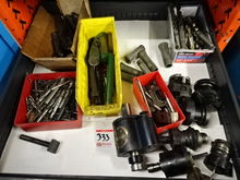 Drawer of Various Sized Spring