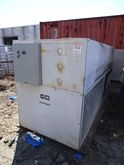 GCI Industrial Icewagon Chiller