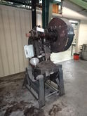 Havir OBI Flywheel Press