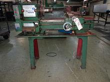 Carolina Machine Lathe
