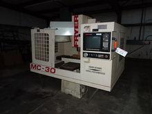 Fryer MC-30