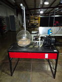 Custom Made Vacuum System
