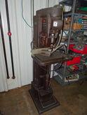 Snow Drill Press