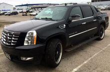 2011 Cadillac 4 Door Sport Util