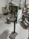 Buffalo Pedestal Drill Press