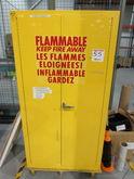 2 Door Safety Storage Cabinet