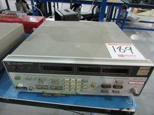 Hewlett-Packard 8970A Noise Fig