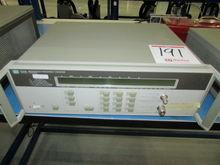 Hewlett-Packard 5350B Microwave