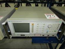 Hewlett-Packard 8756A Scalar Ne