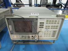 Hewlett Packard 8592B 9KHz-22GH
