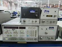 Hewlett-Packard 8350A Sweep Osc