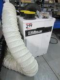 Hakko HJ3100 Fume Extraction Sy