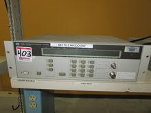 Hewlett Packard 5350B Microwave