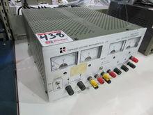 Topward Electric TPS-4000 Dual