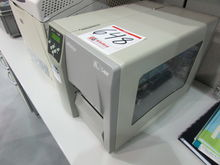Zebra S4M Label Printer