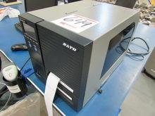 Sato GT412E Label Printer