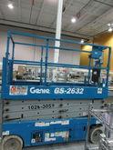 Genie GS-2632 Electric Scissor