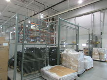 Inventory Supply Cage