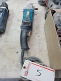 Makita 9227C Right Angle Electr