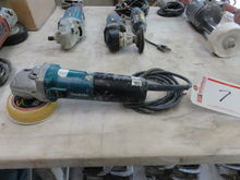 Makita 9565CV Right Angle Elect