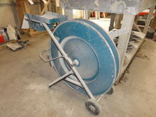 Delta Pallet Bing Cart w/ Clips