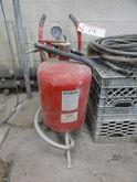 Wel-Bilt 10-Gallon S Blast Cabi