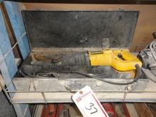 DeWalt DW304 Electric Reciproca