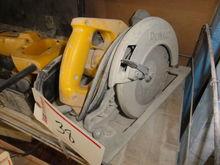 DeWalt Electric Circular Saw