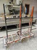 Heavy Duty Vertical Slab Cart w