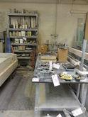 industrial Shelving Rack