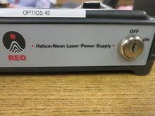Reo Helium Neon Laser Power Sup