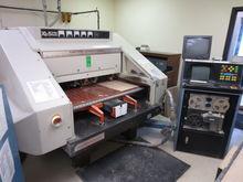 Excellon XL-5DR CNC Driller-Rou