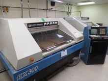 Excellon EX300-DR CNC Driller-R