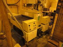 "Chemcut XLI 30"" Board Dryer"