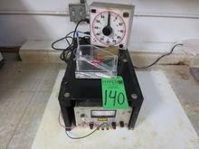 D.C. Power Supply Unit Timer