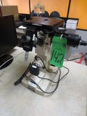 Neomet Unitron Microscope with