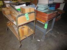 Cart Work Bench