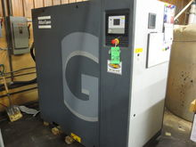 Atlas Copco Rotary Screw Air Co