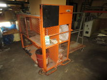 Tow Cart A-Frame cart