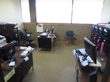 Office Furniture Contents Plus