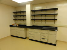 VWR Laboratory Furniture Locate